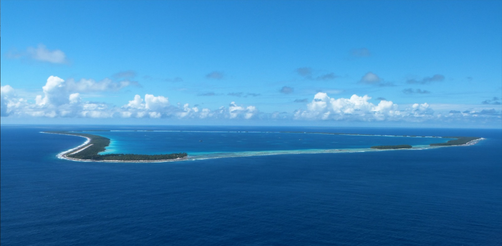 Manihiki Cook Islands