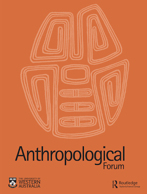 AnthropologicalForum
