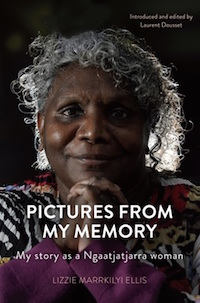 Pictures From My Memory bookcover